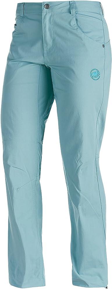 Mammut Ophira - Pantalones de Senderismo para Mujer