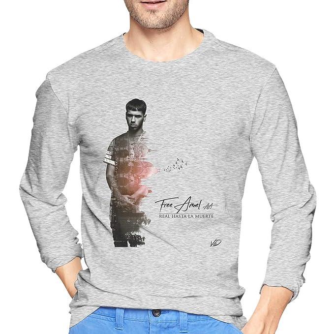 4d3fa94a25f Amazon.com  Men s Long Sleeve T-Shirts
