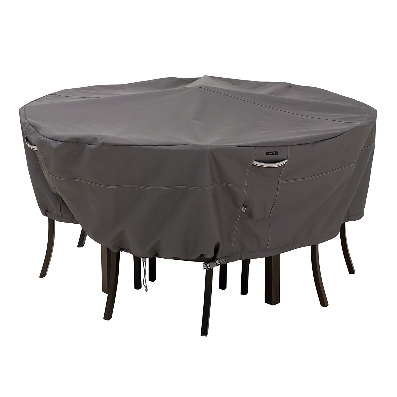 Amazon Classic Accessories Patio Table Cover Tough