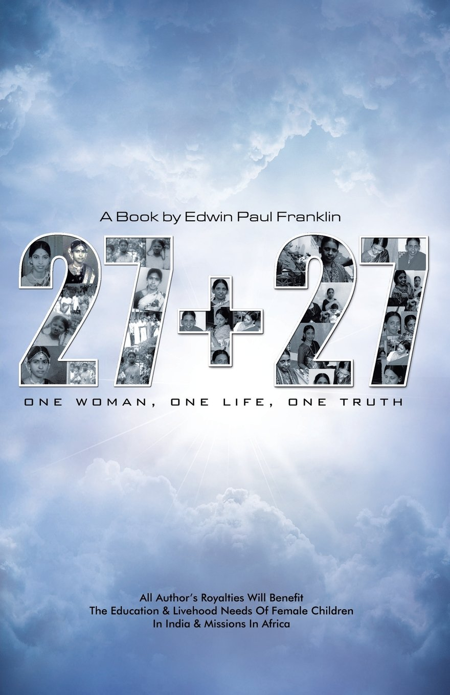 27 + 27: One Woman, One Life, One Truth pdf epub