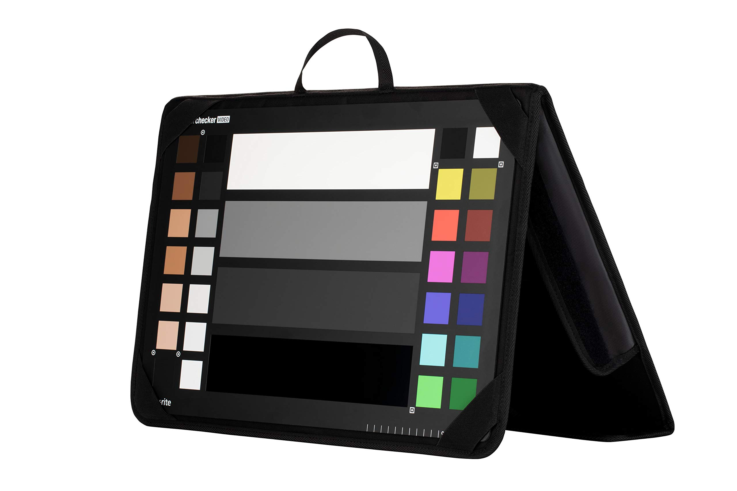 X-Rite ColorChecker Video XL -Target with Configurable Carrying Case (MSCCVPR-XL-CS) by X-Rite (Image #2)