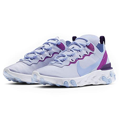 Nike W React Element 55 Scarpe Running Donna: Amazon.it