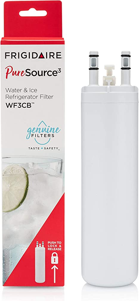 Refrigerator Pure Source 3 for Frigidaire Water Filter