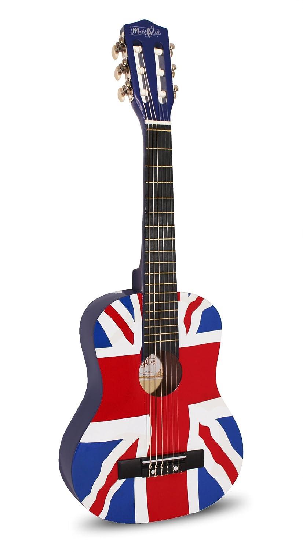 Music Alley MA-56 - Junior guitar: Amazon.es: Instrumentos musicales