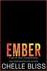 Ember (Men of Inked: Heatwave Book 7) Kindle Edition