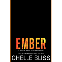 Ember (Men of Inked: Heatwave Book 7)
