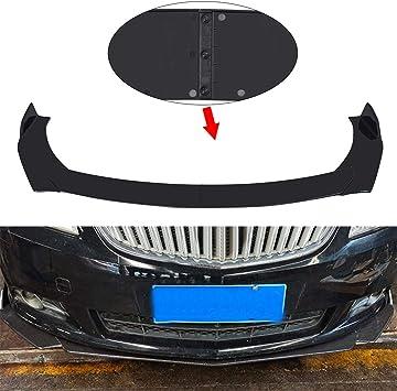 Spoiler Universal Schutz Splitter Spoiler Universal Front Bumper Lip Splitter Küche Haushalt