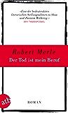Der Tod ist mein Beruf: Roman (German Edition)