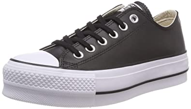 Chuck Taylor All Star Lift Clean Ox, Converse