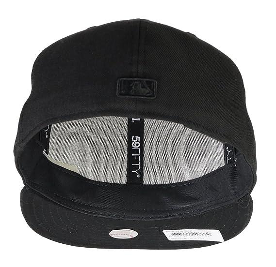 878c9012c4a New Era MLB NY Yankees 59Fifty Cap  New Era  Amazon.co.uk  Clothing