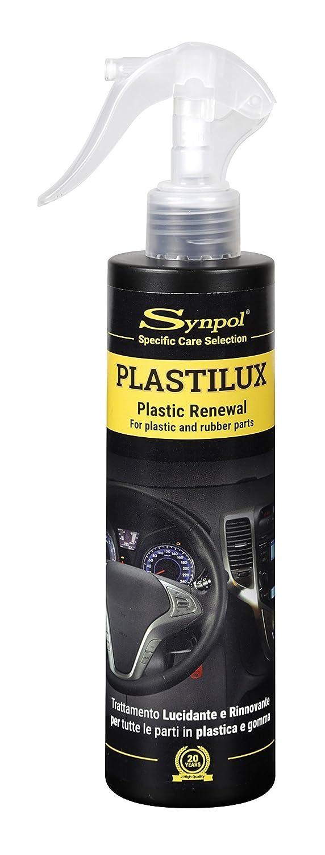Synpol SY409 Plastilux Rigenerante per Plastiche, 250 ml