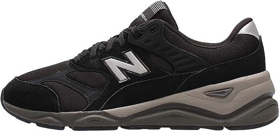 New Balance X-90 Zapatillas Negras para Hombre MSX90GEA ...