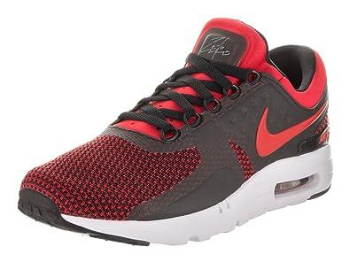 Nike Air Max Zero Essential Mens Sneaker University Red