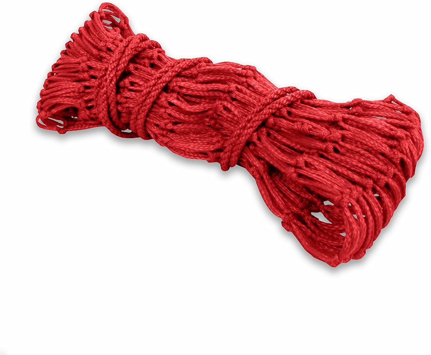 Red Tigerbox 40 Strong Durable Horse Haynet