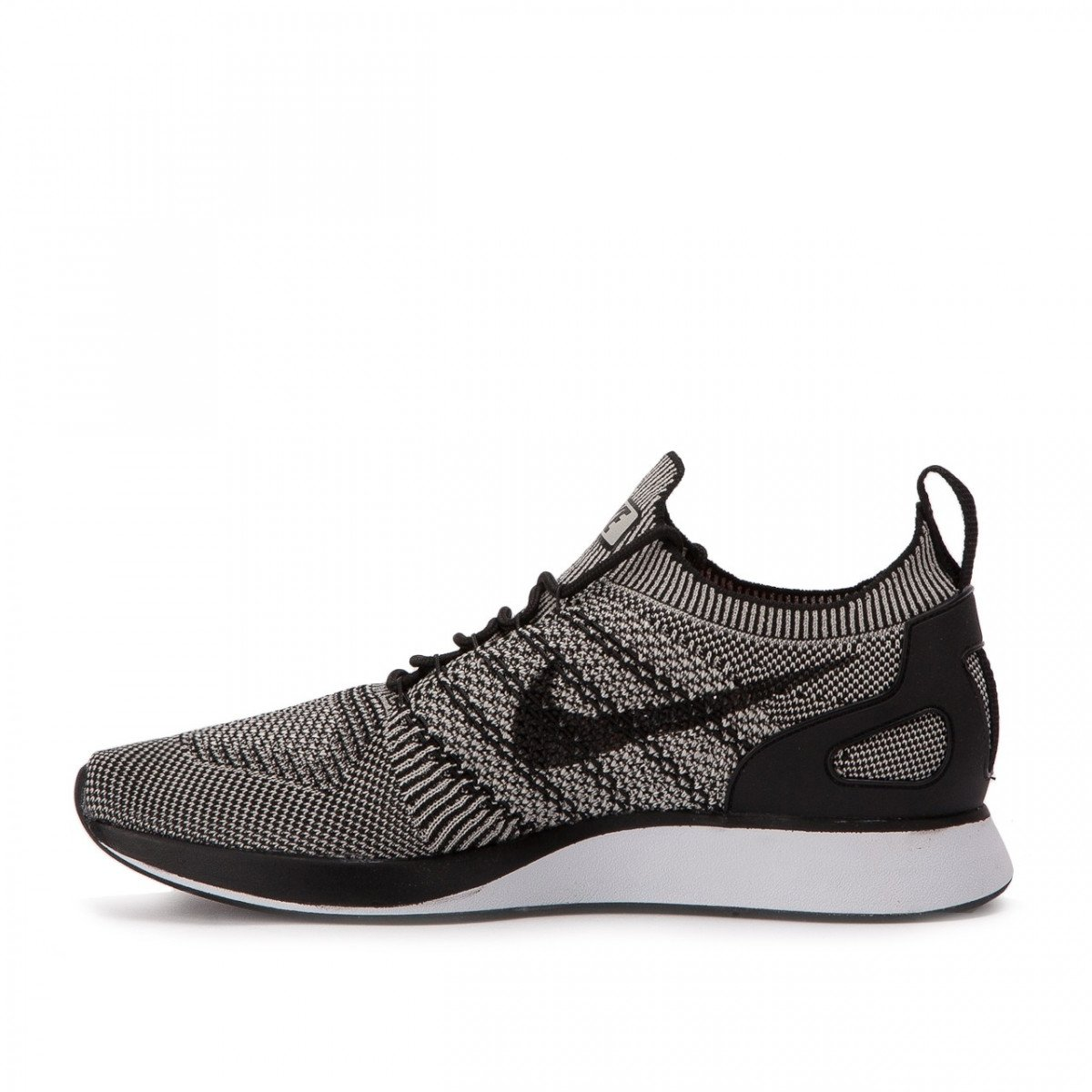 Nike Men's Zoom mariah Flyknit Racer Grey/Black 918264-003 , 10 D(M)