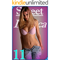 Sweet Erotica No.11: Adult Picture Book (SweetErotica)