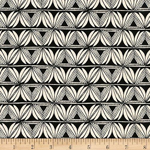 Santa Fe Quilting - Cotton & Steel Fabrics Cotton + Steel Santa Fe Pottery Fabric by the Yard, Night