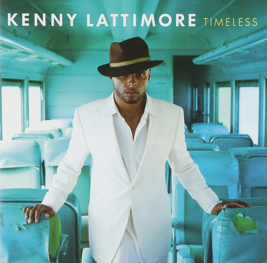 kenny lattimore timeless com music
