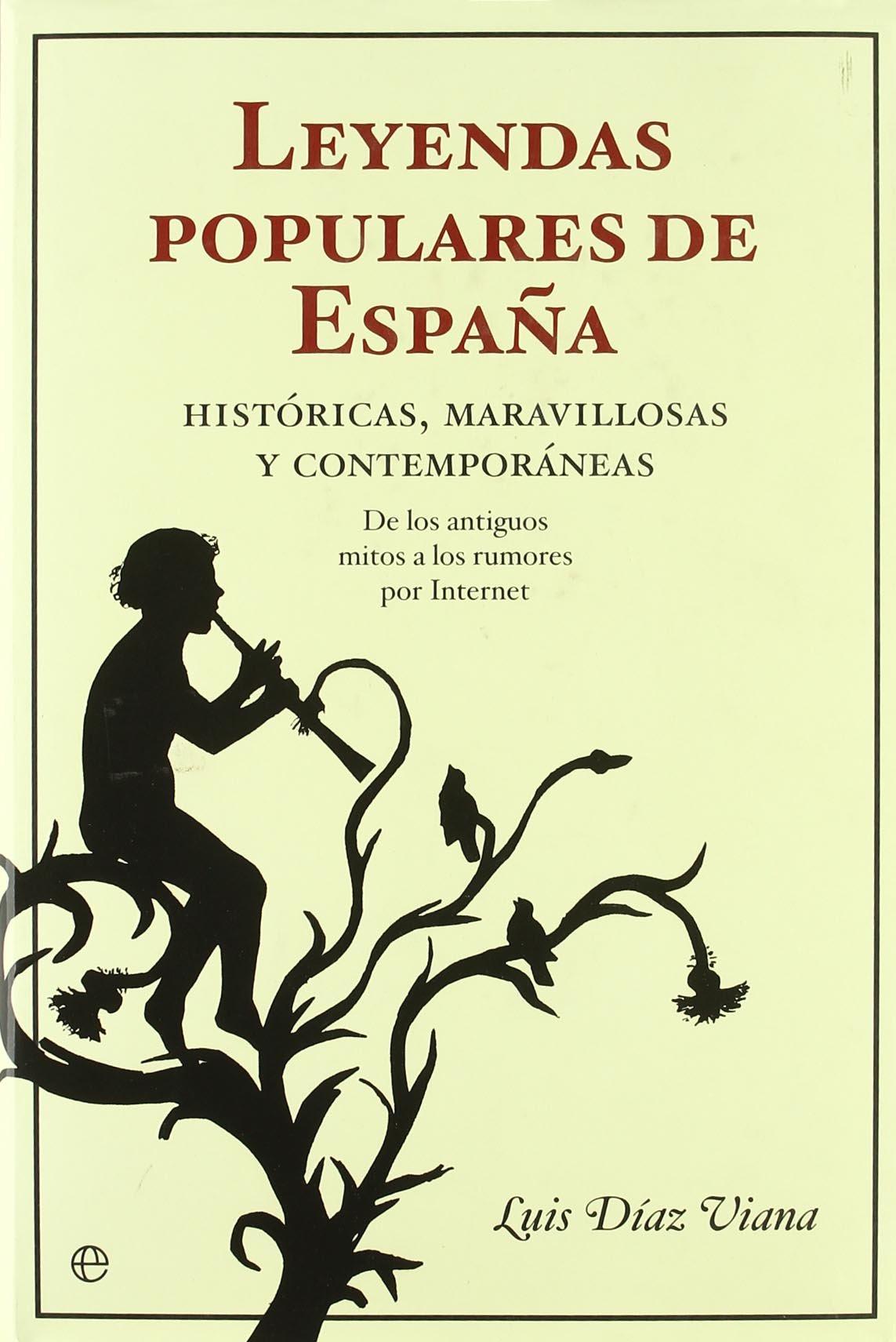Leyendas populares de España: Amazon.es: Diaz Viana, Luis: Libros