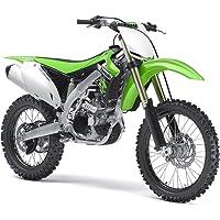 New Ray Kawasaki KX450F 2012 - Moto