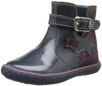 Noël Mini Alba, Chaussures Premiers Pas Bébé Fille