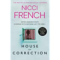 House of Correction: A twisty and shocking thriller from the master of psychological suspense