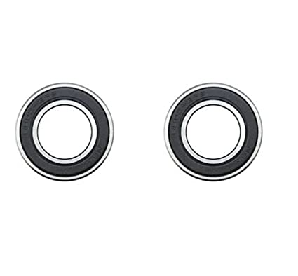 Amazon com : Lowrider 2 Front/Rear Hub Bearings Inner Diameter 15mm