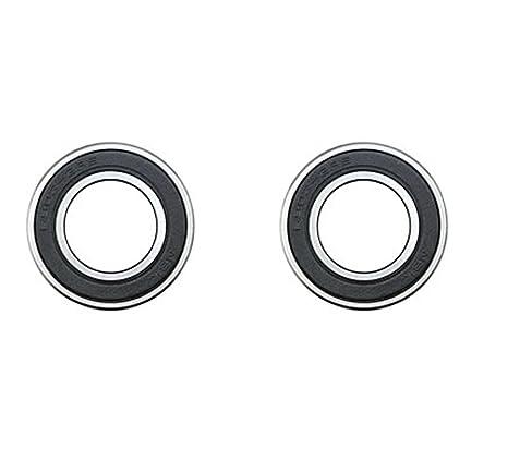 Lowrider 2 Front/Rear Hub Bearings Inner Diameter 15mm x Outer