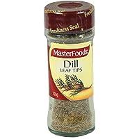MasterFoods每食富莳萝叶10g(澳大利亚进口)