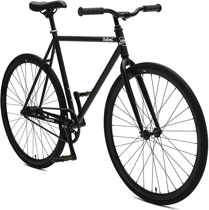Best Single Speed Bikes: Critical Cycles Fixed Gear Single Speed Fixie