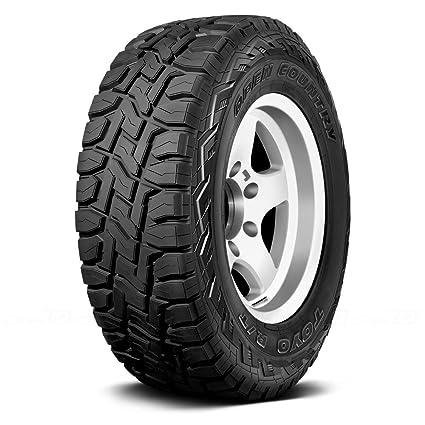Amazon Com Toyo Open Country R T All Terrain Radial Tire 33 12 5