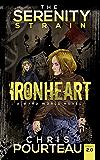 Ironheart (The Serenity Strain Book 2)