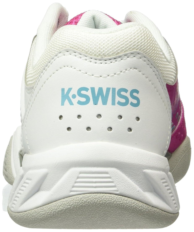 K-Swiss Performance Performance Performance Damen Bigshot Light 2.5 Carpet Tennisschuhe 9c4ec8