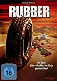 Rubber [Import allemand]
