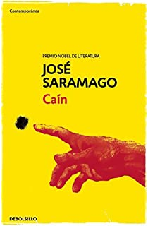 Cain / Cain (Works of Jose Saramago) (Spanish Edition)