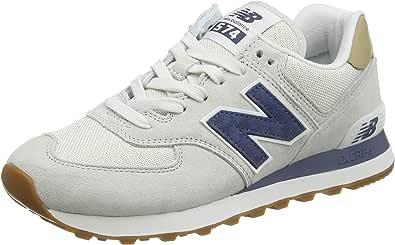 New Balance Ml574lgi, Zapatillas para Hombre: Amazon.es: Zapatos y complementos