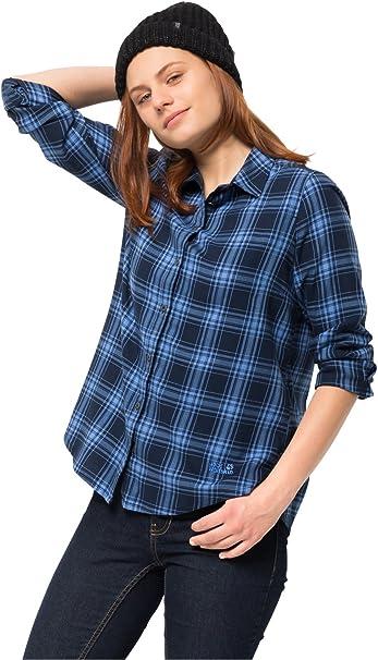 Jack Wolfskin bluse Hemd XS