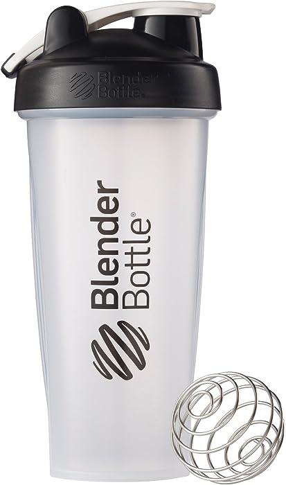 The Best Blender Bottle With Ball