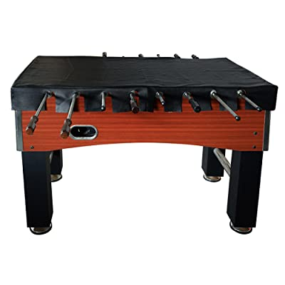 "Hathaway Foosball 56"" Table Cover : Sports & Outdoors"