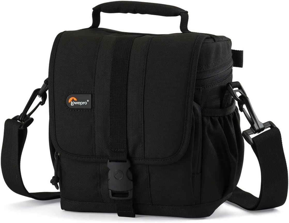 Lowepro Adventura 140 - Bolsa con compartimientos para cámaras ...