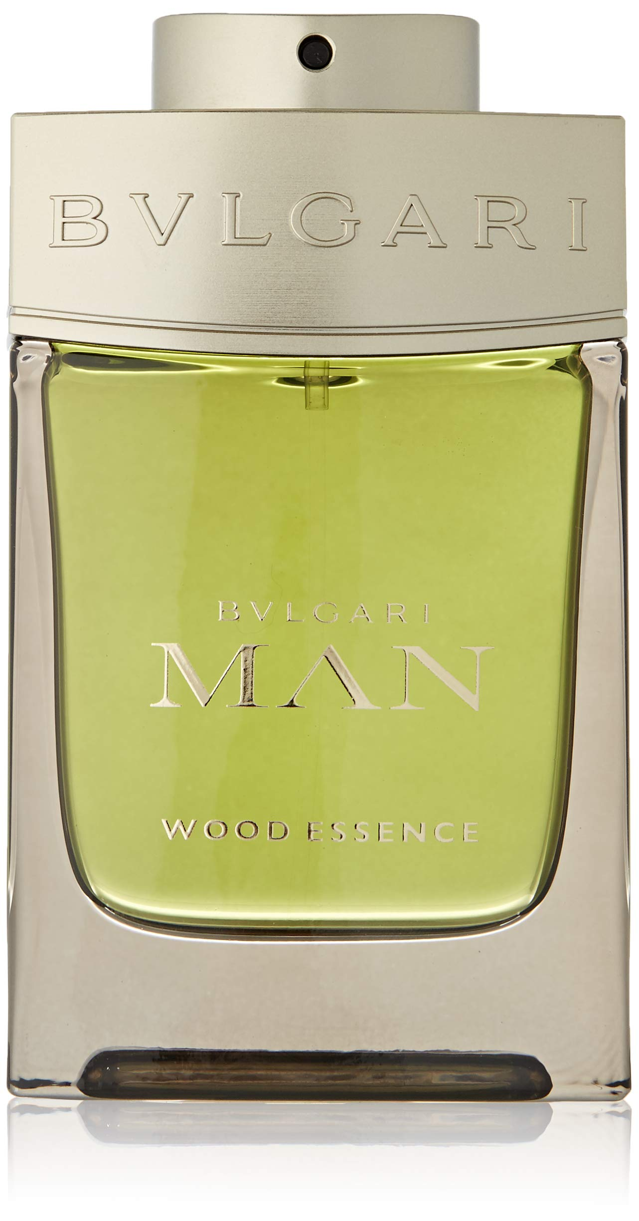Bvlgari Bvlgari Man Wood Essence 3.4 Oz Eau De Parfum Spray, 3.4 Oz, one size