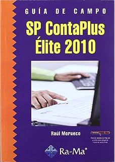 Guía de Campo de Contaplus Élite 2010