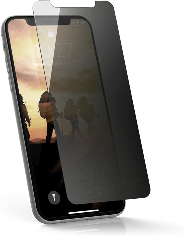 Urban Armor Gear Privacy Glass Displayschutzfolie Für Elektronik
