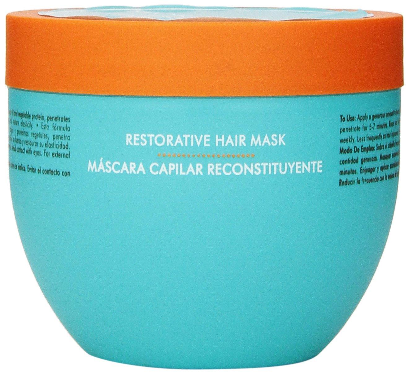 REPARATUR aurativen Haar-Maske 500 ml MOROCCANOIL 7290011521158 56719_-200ml