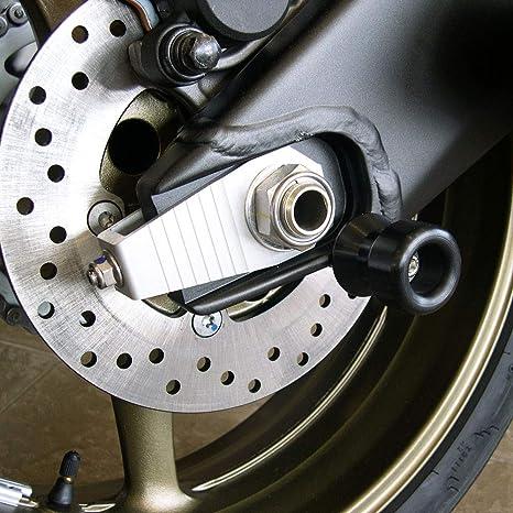 For Yamaha FZ1 MT-01 MT-03 R7 YZF600R YZF R1 YZF-R6 R6S Swingarm Swing Arm Spool