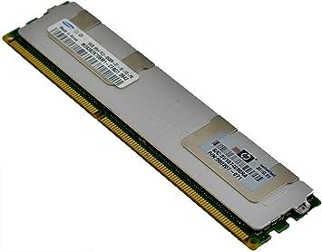 32GB 2x 16GB 500666-B21 HP Proliant DL580 G7 Memory 4Rx4 PC3-8500R ECC RAM