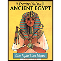 Drawing History: Ancient Egypt
