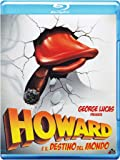 Howard...E Il Destino del Mondo (Blu-Ray)