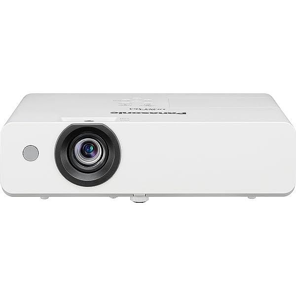 Panasonic PT-LB353 Video - Proyector (3300 lúmenes ANSI, LCD, XGA ...