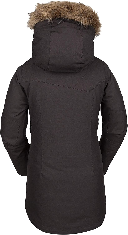 Volcom Damen Shadow Ins Jacket Weste